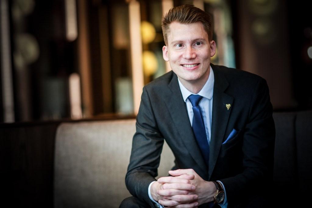 Stefan Neumann MS - Director of Wine at Dinner by Heston Blumenthal